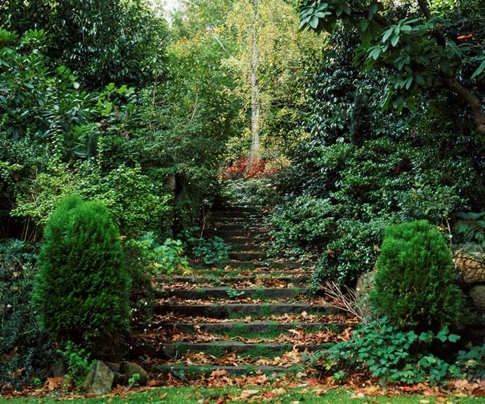 Edna Walling's landscaping legacy is one of relaxed and liveable gardens. H&G writer Chris Pearson explores Walling's design. Read it here at http://www.homestolove.com.au/edna-wallings-landscaping-legacy-3843