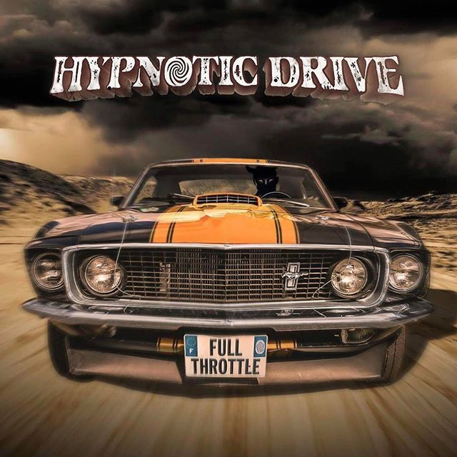 """I am pleased and honored to present you the cover of the upcoming album """"Full Throttle"""" by my band Hypnotic Drive @hypnotic_drive Concept and design by my good friend Mr Olivier Granger aka Flaquito ! Thank you man ! #hypnoticdrive #fullthrottle #albumcover #folder #mustang #thankyou #vertigo #rocknroll #newalbum #upcomming #ourbaby #racecar #orangeisthenewblack #proud #design #infographic #speed #needforspeed #mustangclassic #mustangmach1 #devil #demon #desert #fordmustang  #thunderstorm…"""