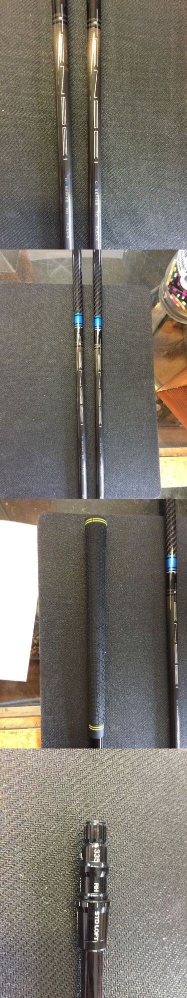 Golf Club Shafts 47326: New 2017 Taylormade M1 M2 Driver Shaft Tensei Ck X-Flex Rh Extra Stiff -> BUY IT NOW ONLY: $99.89 on eBay!
