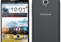 Cara flash Lenovo A516 Bootloop Lengkap