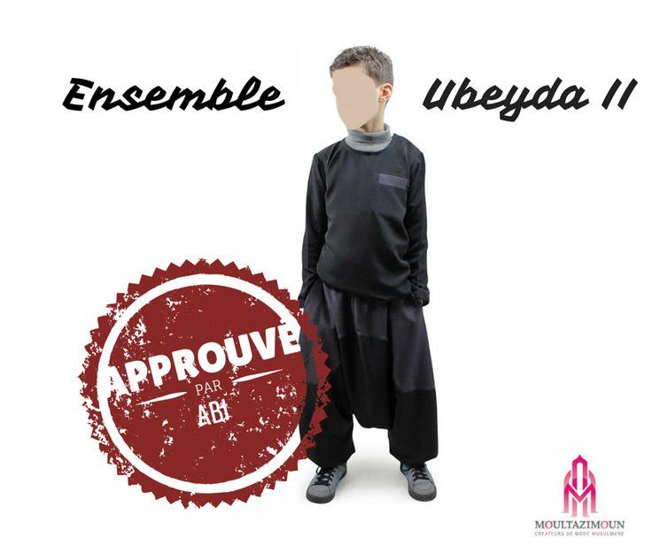 ABI APPROUVED :) Ensemble Ubeyda II #Boutique #muslim #kids - #girl - #jilbab - #salat - #prière - #best - #abaya - #modest #fashion - - #modest #wear - #muslim #wear - #jilbabi - #outfit - #hijabi - #hijabista - #long #dress - #mode #musulmane - #DIY - #hijab