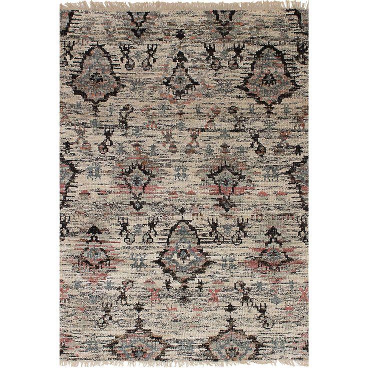 ecarpetgallery Hand-Knotted Sari Silk Sari Silk Rug