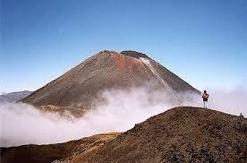 Mt Doom