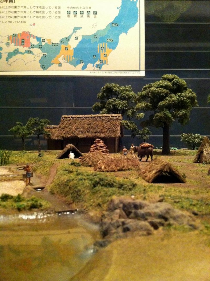 Easy To Understand Multimedia At The Ehime Museum Of History Culture Has Ehimefairy Gardensmultimediagnomesdioramas
