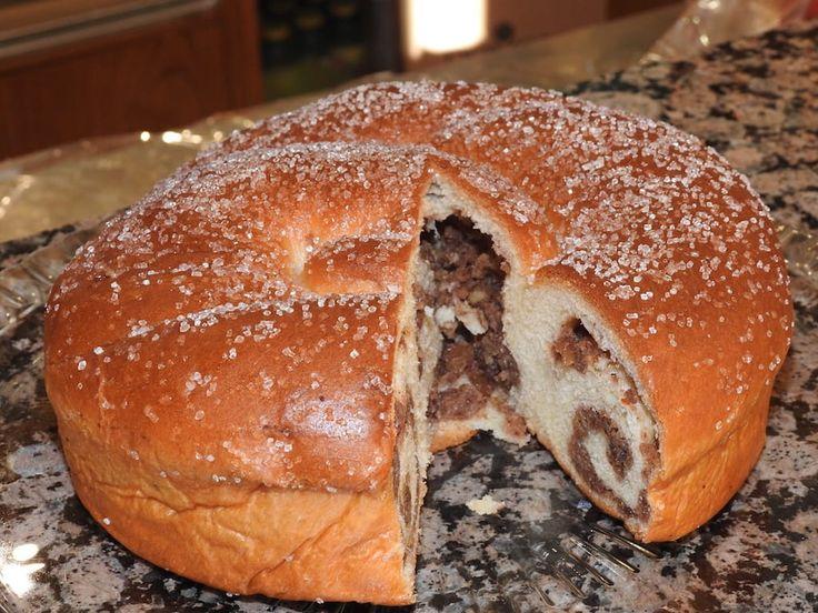 Gubana: un dolce tipico delle Valli del Natisone