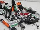 Mix Lot of Husky Ratchet & Flash Light & Tools 	1100229	B0584