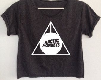 arctic monkeys shirt – Etsy FR
