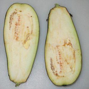 proprietà della melanzana