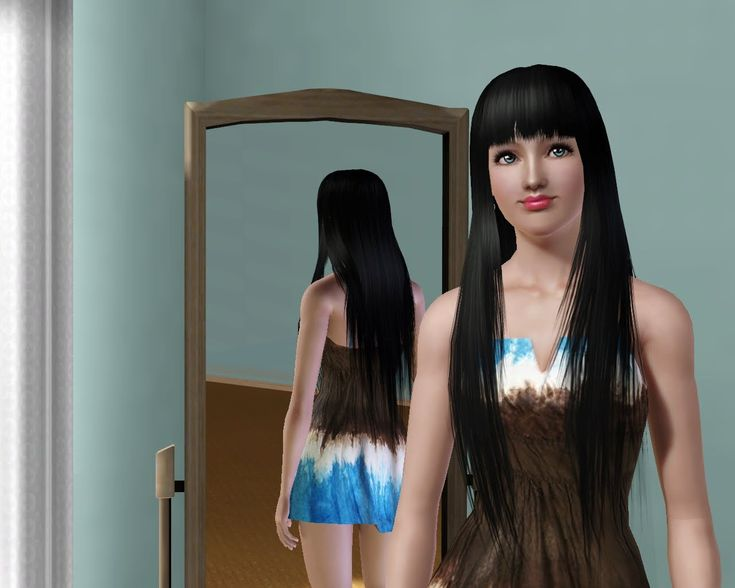 little girl haircut pictures 31 best sims 3 hair images on sims hair sims 5213 | 8df461fe8b21a68bd4031039af1e5213 bang hairstyles bangs