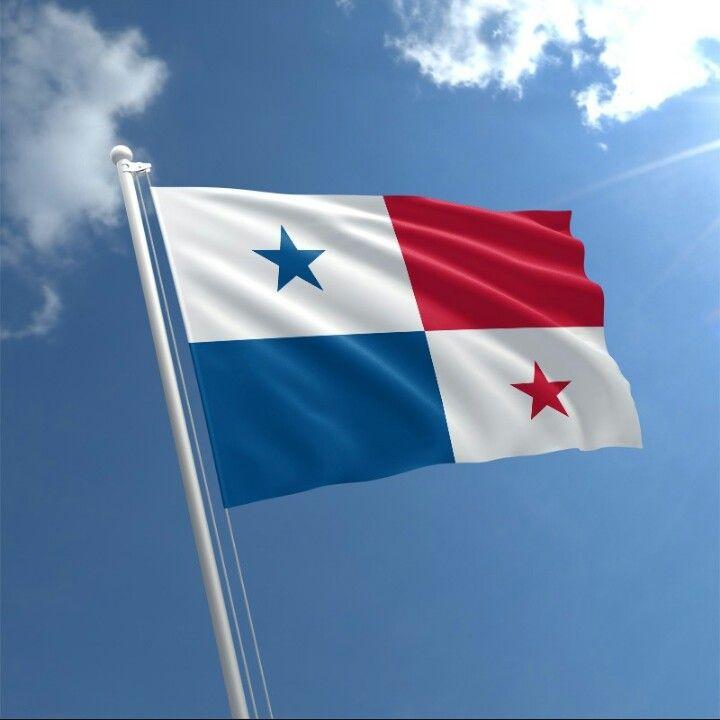 #panama flag