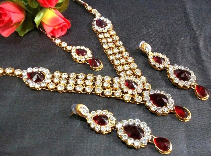 New Design of Jewelry On TrendYug With Best Price. Complete Collection Available At:- http://trendyug.in/collection/artificial-jewellery