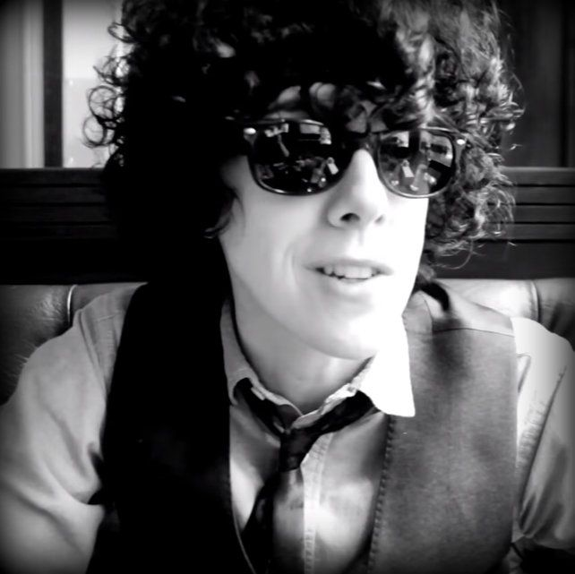 LP ~ Those lips, you know...