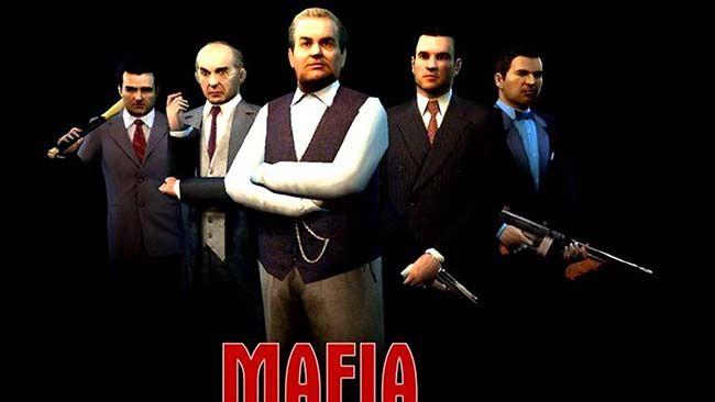 Mafia PS2 ISO Download (USA) - https://www.ziperto.com/mafia-ps2-iso/