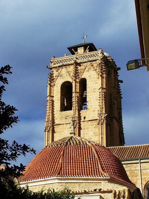 Saints Justa and Rufina. Orihuela (Alicante) | Spain
