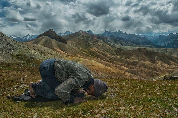 A time for prayer by sankar  sridhar on 500px