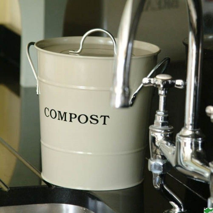 Compost Emmer touw