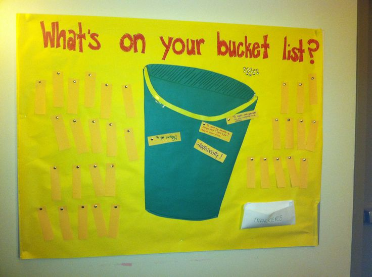 Elegant Staff Picture Bulletin Boards Ideas Collections