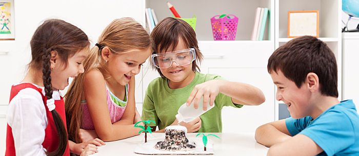 14 MythBuster Experiments - Doing science experiments at home with kids unleashes your inner mad scientist.