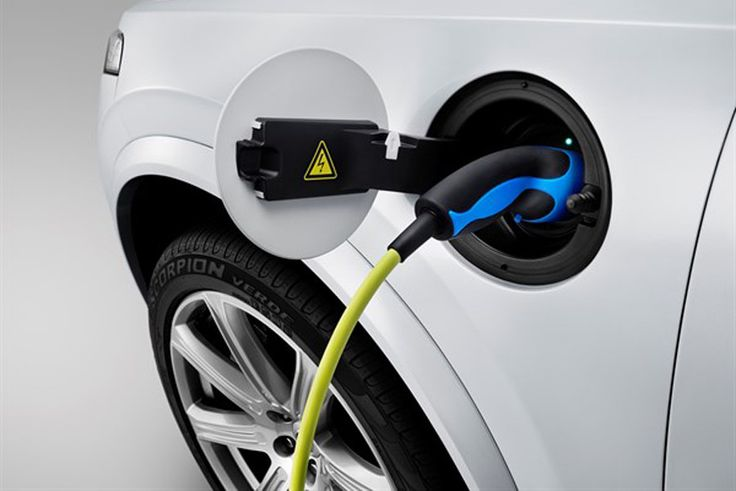 Norway may become the first country to ban sales of gas-powered cars