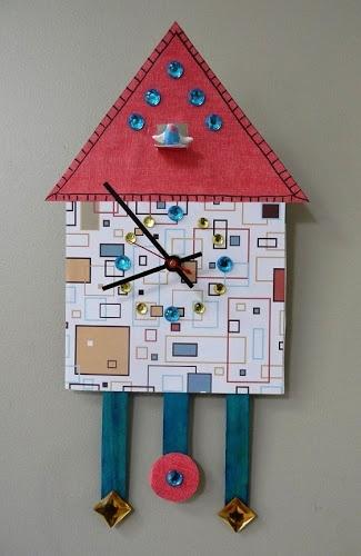 how to make a cuckoo clock work