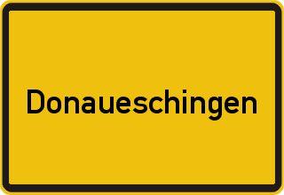 Altauto Ankauf Donaueschingen