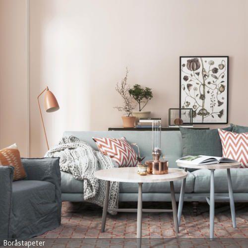 ber ideen zu farbpalette wandfarben auf pinterest. Black Bedroom Furniture Sets. Home Design Ideas