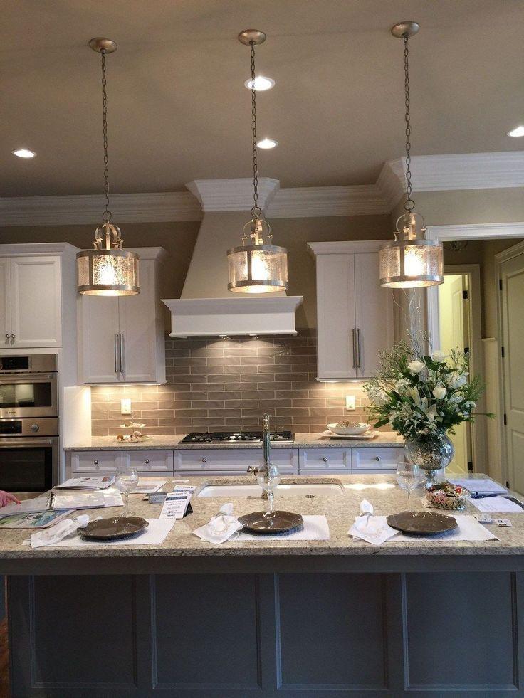 7 Great Kitchen Island Lighting Ideas In 2020 Kitchen Island Lighting Farmhouse Kitchen Lighting Island Lighting Farmhouse
