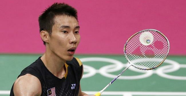 Sunil Gavaskar keen to see World No. 1 Lee Chong Wei in action