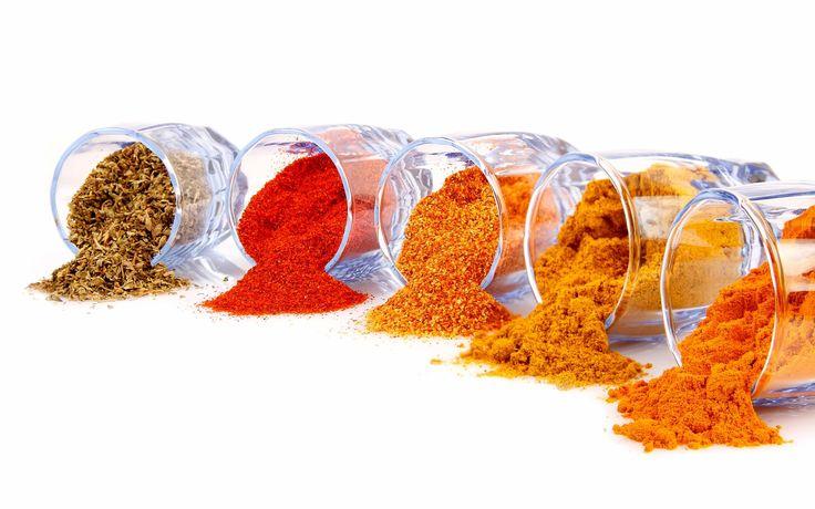 Gewürze / Spice
