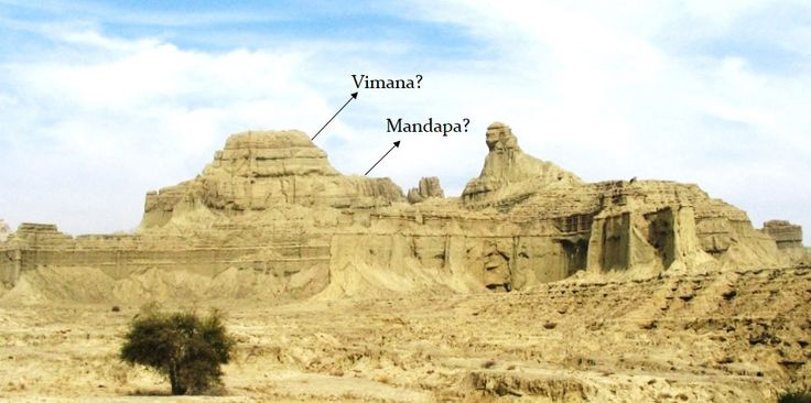 The Sphinx Of Balochistan: Is It A Man-made, Rock-cut, Architectural Marvel? - Graham Hancock Official Website