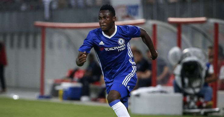 Chelsea still have chance to remedy squad registration mistakes with Remy, Baba Rahman