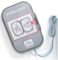 Philips HeartStart FRx AED Defibrillator Smart Pads II part-  989803139261