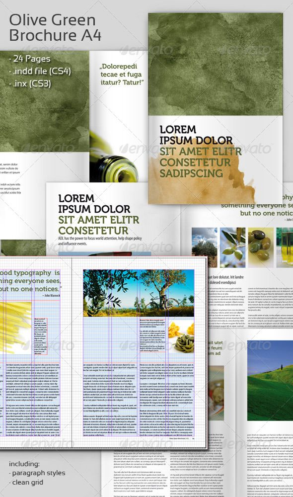 instruction leaflet template - 17 best images about print templates on pinterest fonts
