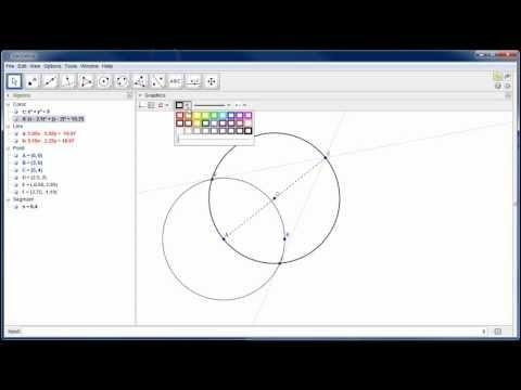 90 best GeoGebra Lessons by GGBin images on Pinterest | Algebra ...