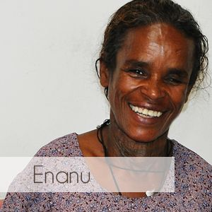 Enanu has been working at Sabahar for seven years based in Ethiopia spinning cotton and silk. Sabahar is a proud member of the World Fair Trade Organisation. Sabahar scarves are available on kulturebox.co.za