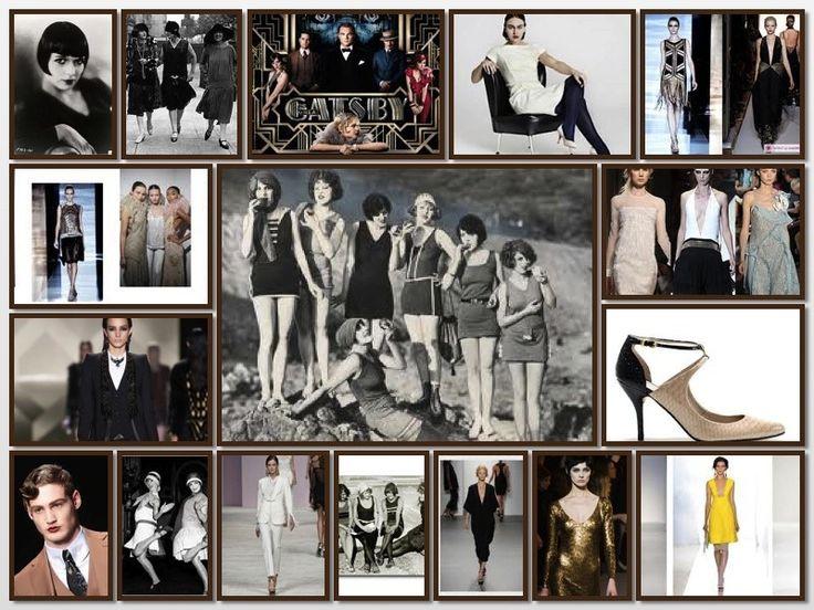 De jaren 20 als inspiratiebron!
