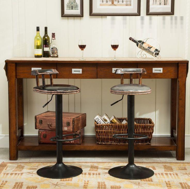 Best bar furniture images on pinterest counter