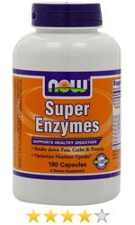 Top 5 Digestive Enzyme Supplements