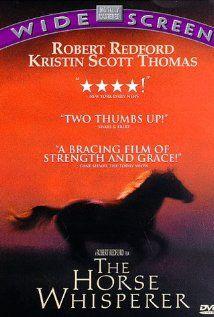 El hombre que susurraba a los caballos (1998) Poster