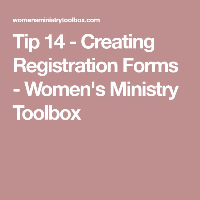 The  Best Registration Form Ideas On   Web Forms