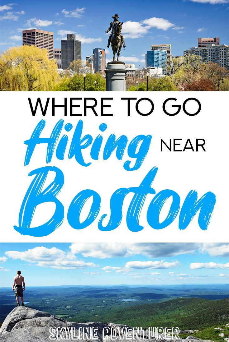 17 Scenic Spectacular Hikes Near Boston For All Levels Travel Usa Outdoors Adventure Hiking Photography