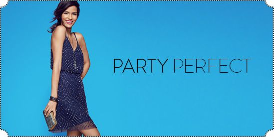 http://coupons.superclipper.com/store/nordstrom/Nord Strom Party Perfect Chic Styles for every Kind Of Get Together. Flirty Frocks, Sparkle & Shine, Precious Jewels and more. https://twitter.com/NordstromShop