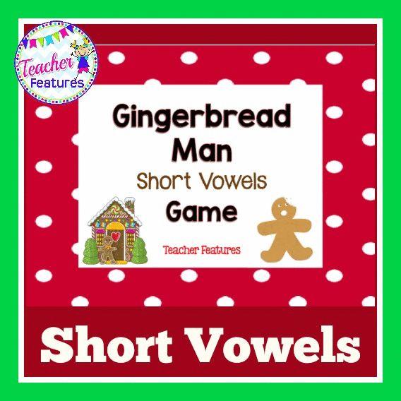 25+ best ideas about Short vowel games on Pinterest | Short vowel ...