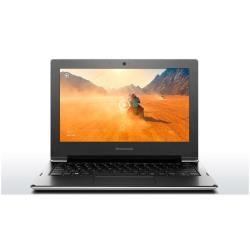 """Desktop,  Notebook, Tablet e Server - NOTEBOOK - S21e-20 - Il tuo negozio on-line di prodotti informatici che ti garantisce 30 minuti gratis post-vendita di supporto tecnico, piani di assistenza e recupero dati, spedizioni in 24/48 H - tecnologia: celeron; ram installata: 2 gb; dimensioni: 11,600 """"; dimensione tot. supporti: 32 gb; touch screen: no; s.o.: windows 8.1; versione s.o.: home;"""