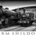 NRM Shildon