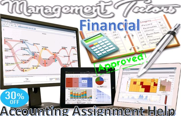 Financial accounting homework help online