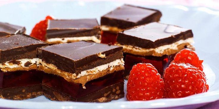 Bakelyst.no: Lei av å kjøpe yndlingssjokoladen på butikken? Med denne oppskriften kan du lage en av de store klassikerne hjemme på eget kjøkken. Si hei til denne enkle og lekre troikakaken!