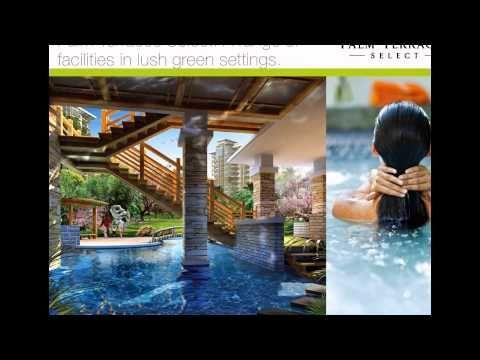 Palm Terraces Select,Gurgaon +91-9250404176