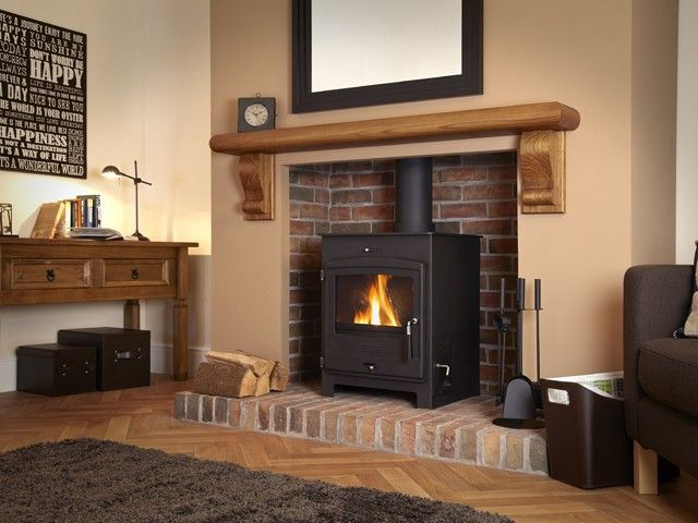 BFM Europe | Gas fires, electric fires and stoves