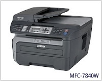 All Driver Download Free: Brother MFC-7840W Drivers Download